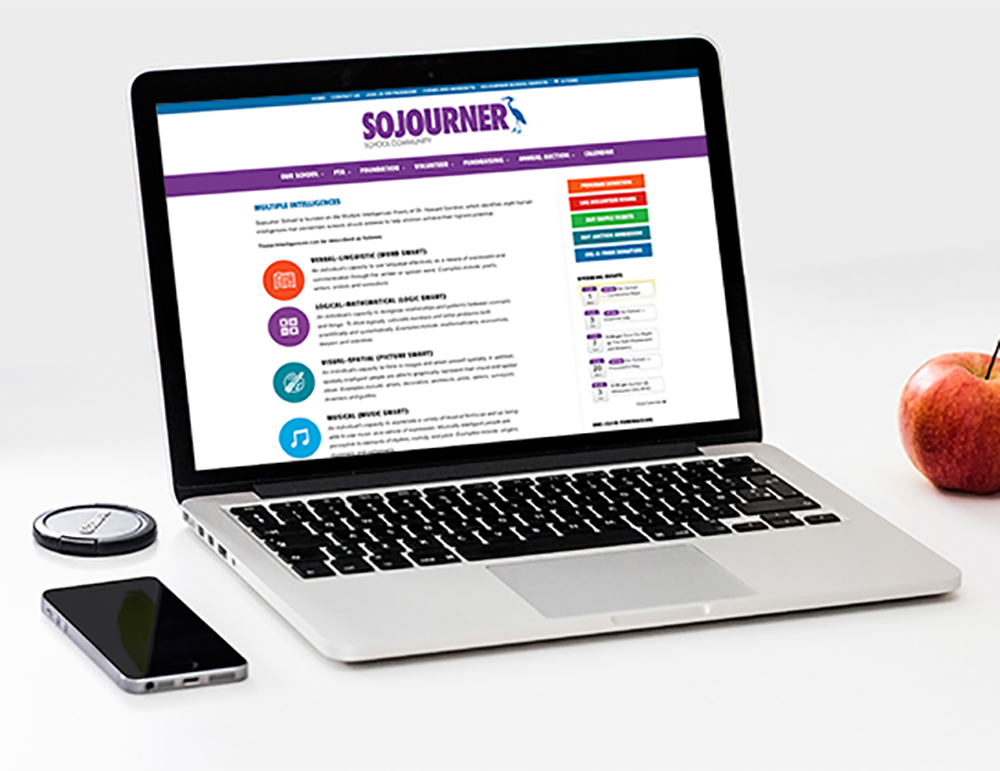 sojourner_school_web_development