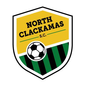 north clackamas soccer logo
